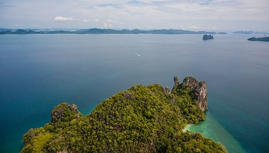 Best Time to Visit Krabi: Weather Info and What to Expect