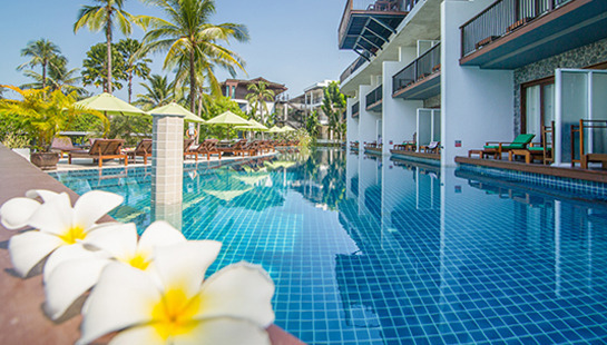 Holiday Inn Resort® Krabi Ao Nang Beach