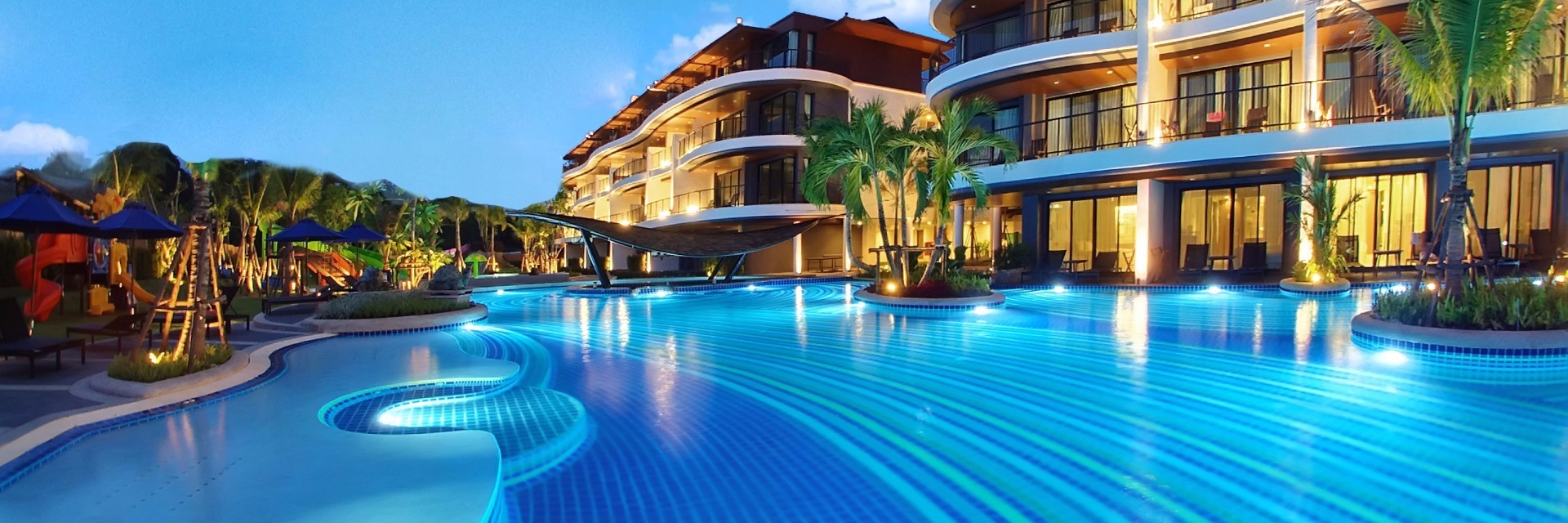 Krabi Resort New Homepage Slide 1