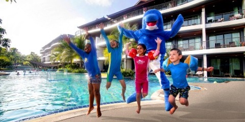 STAY KIDS - SCHOOL HOLIDAY FAMILY FUN